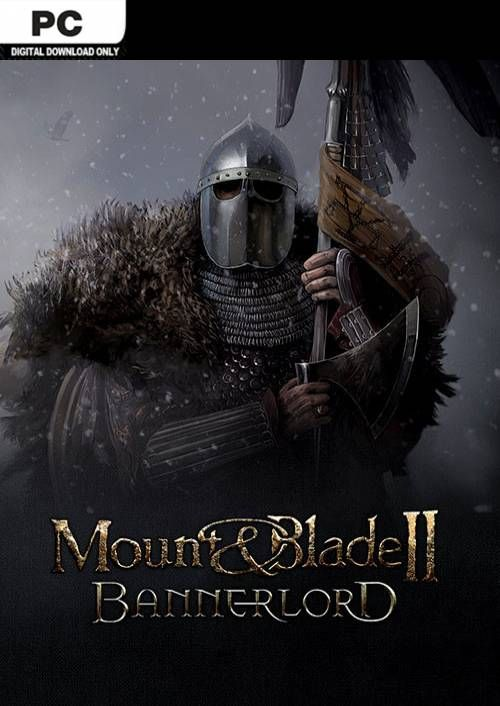 Mount and Blade 2: Bannerlord PC Steam Key